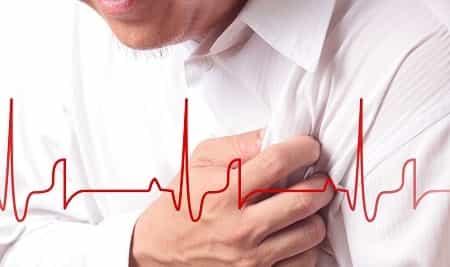 bệnh tim mạch gây thiếu máu lên não