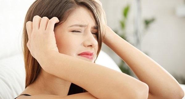 Nguyên nhân chủ yếu gây bệnh đau nửa đầu