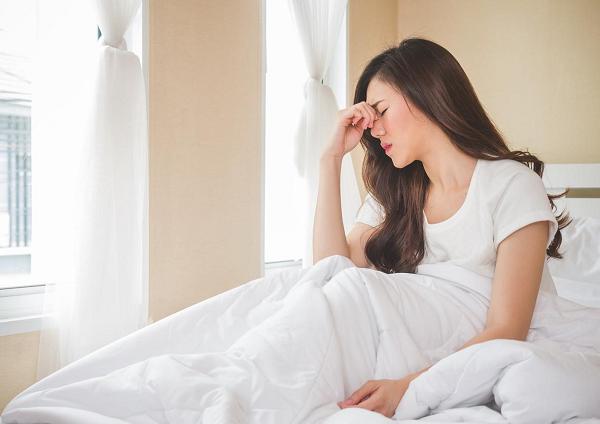 Nguyên nhân khởi phát gây đau đầu vận mạch