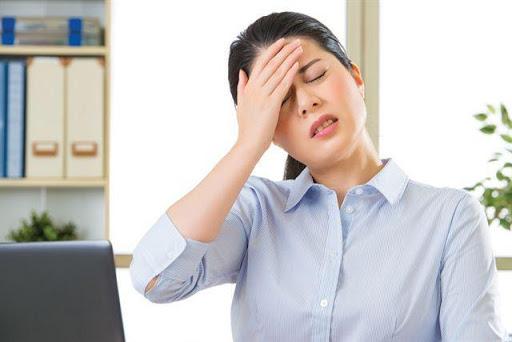 Tiền đình và hạ huyết áp tư thế do đau đầu hoa mắt chóng mặt buồn nôn thường xuyên