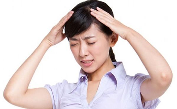 Nguyên nhân chính của đau đầu hoa mắt chóng mặt buồn nôn