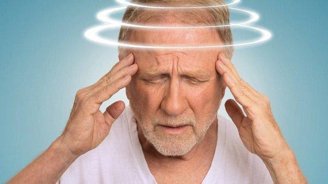 Rối loạn tiền đình thường xảy ra ở nam giới